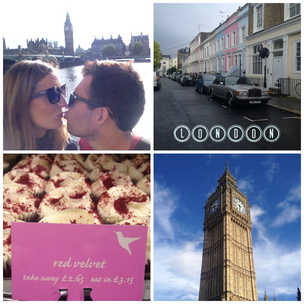 new london collage